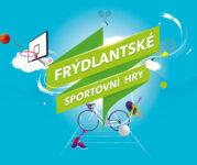 Frýdlantské sportovní hry 2019